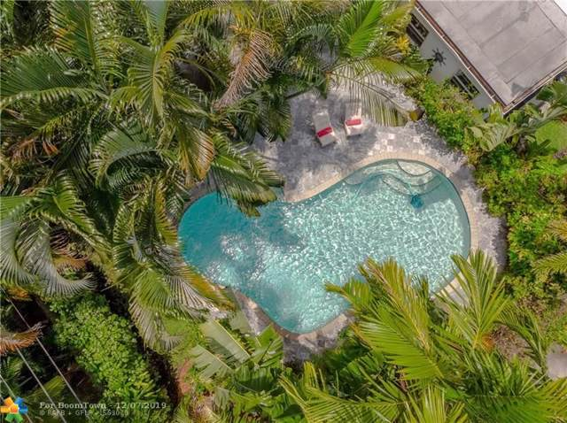 2700 NE 10th Ave, Wilton Manors, FL 33334 (MLS #F10206460) :: Castelli Real Estate Services