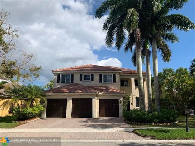911 Lavender Cir, Weston, FL 33327 (MLS #F10206542) :: Castelli Real Estate Services