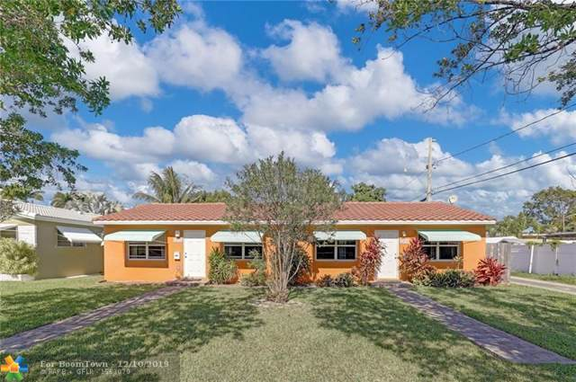 1909-1911 Mayo St, Hollywood, FL 33020 (MLS #F10206781) :: Best Florida Houses of RE/MAX