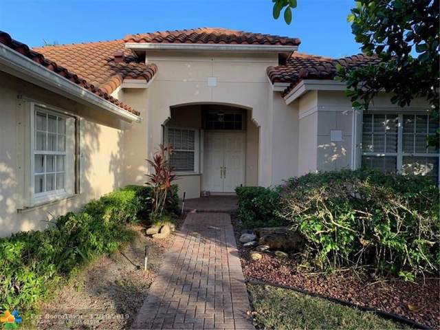 7026 NW 113th Ave, Parkland, FL 33076 (MLS #F10206927) :: United Realty Group