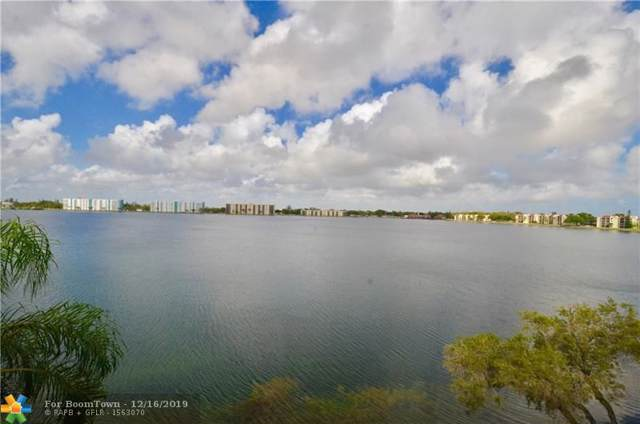 114 Lake Emerald Dr #403, Oakland Park, FL 33309 (MLS #F10207278) :: The O'Flaherty Team