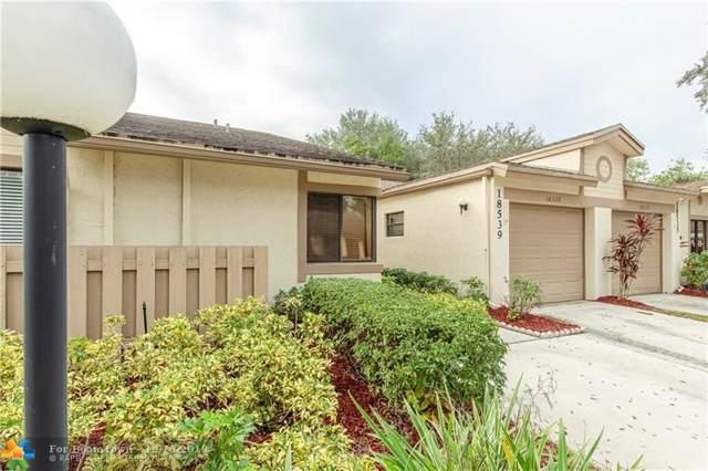 18539 Breezy Palm Way, Boca Raton, FL 33496 (MLS #F10207524) :: Berkshire Hathaway HomeServices EWM Realty