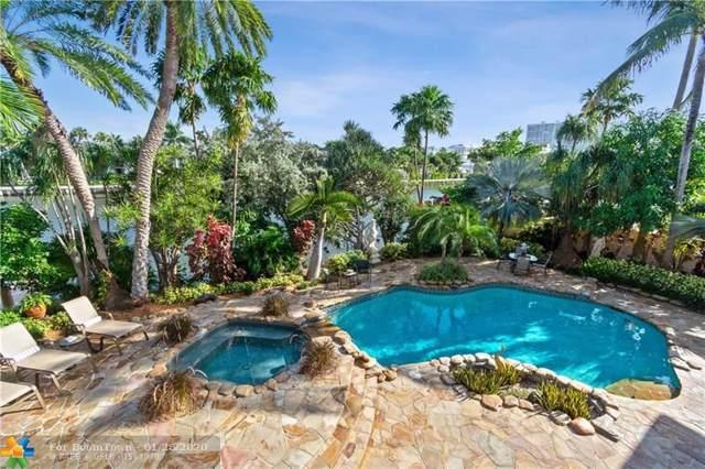1600 S Ocean Dr, Fort Lauderdale, FL 33316 (MLS #F10207525) :: RE/MAX