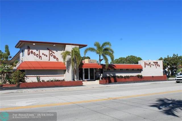 1010 S Federal Hwy, Hollywood, FL 33020 (#F10207781) :: Ryan Jennings Group