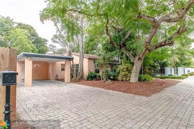 316 NE 11th Av, Fort Lauderdale, FL 33301 (MLS #F10207974) :: The Howland Group