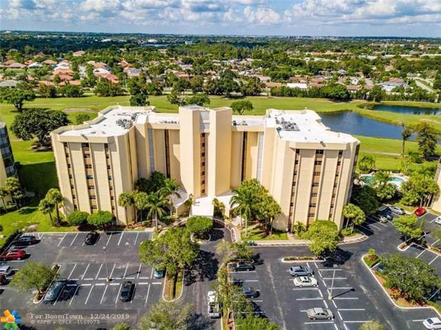 7300 Radice Ct #201, Lauderhill, FL 33319 (MLS #F10208125) :: Green Realty Properties