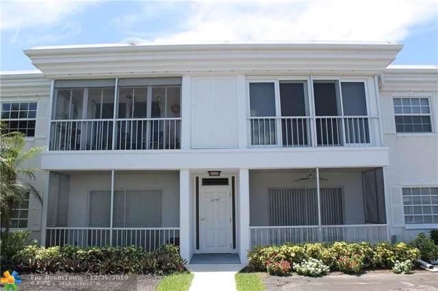6203 Bay Club Dr #1, Fort Lauderdale, FL 33308 (MLS #F10208627) :: The Paiz Group