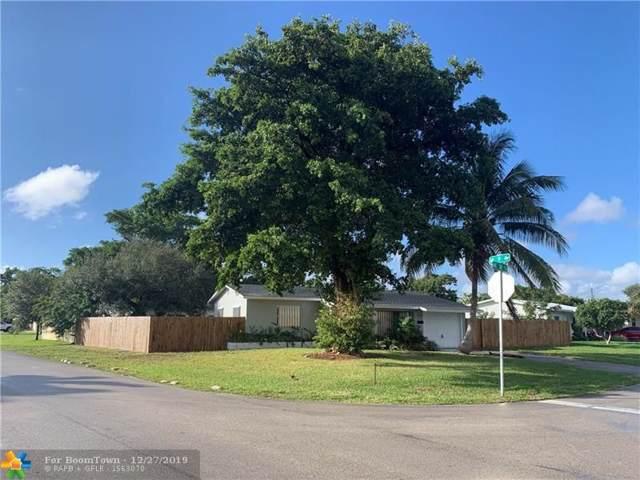 840 NE 32 Ct, Pompano Beach, FL 33064 (MLS #F10208751) :: Berkshire Hathaway HomeServices EWM Realty