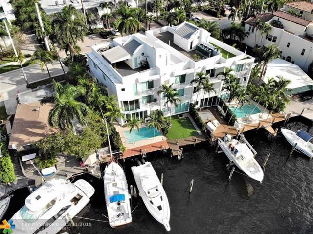 431 Hendricks Isle #431, Fort Lauderdale, FL 33301 (MLS #F10208908) :: THE BANNON GROUP at RE/MAX CONSULTANTS REALTY I