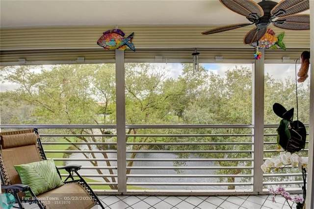 2006 Granada Dr H4, Coconut Creek, FL 33066 (MLS #F10208978) :: THE BANNON GROUP at RE/MAX CONSULTANTS REALTY I