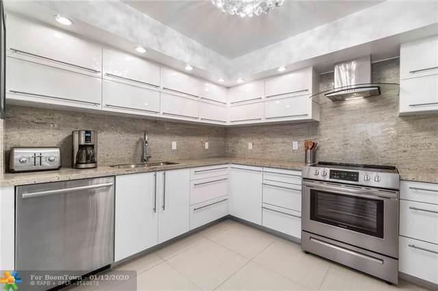 3410 Galt Ocean Dr 1209N, Fort Lauderdale, FL 33308 (MLS #F10209103) :: Berkshire Hathaway HomeServices EWM Realty