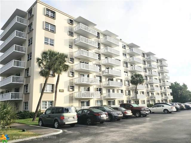1831 NE 38th St #300, Oakland Park, FL 33308 (MLS #F10209190) :: Green Realty Properties