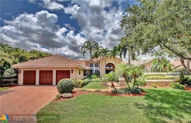 1922 Colonial Dr, Coral Springs, FL 33071 (MLS #F10209307) :: GK Realty Group LLC