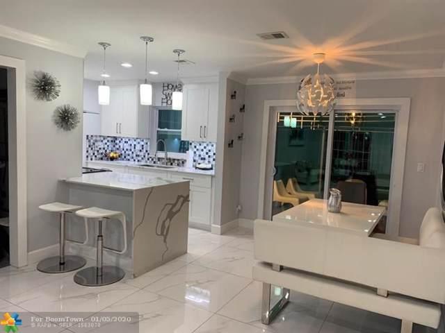 8231 SW 3rd St, North Lauderdale, FL 33068 (MLS #F10209557) :: Green Realty Properties