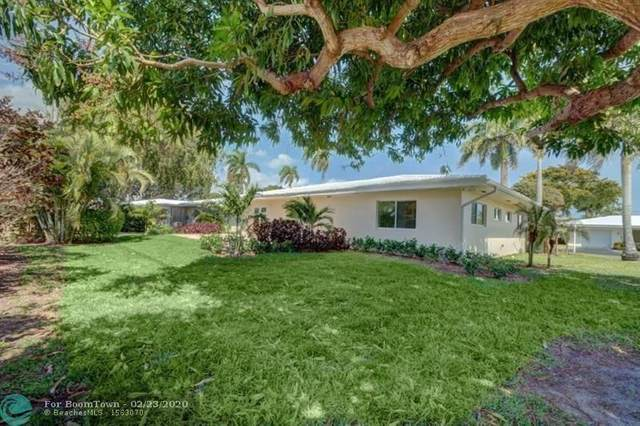 1431 S Ocean Blvd Villa 46, Lauderdale By The Sea, FL 33062 (MLS #F10209635) :: Green Realty Properties