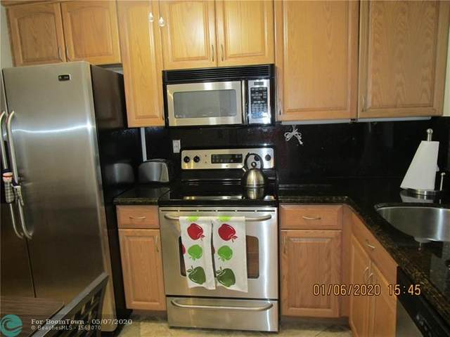 9380 Sunrise Lakes Blvd #301, Sunrise, FL 33322 (MLS #F10209736) :: Berkshire Hathaway HomeServices EWM Realty