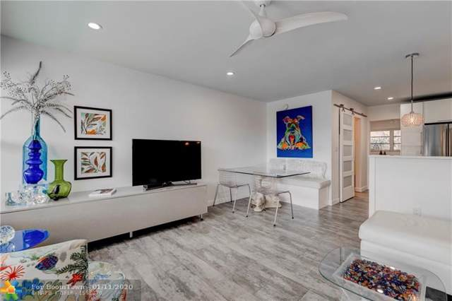 1201 N Riverside Drive #10, Pompano Beach, FL 33062 (#F10209914) :: Ryan Jennings Group