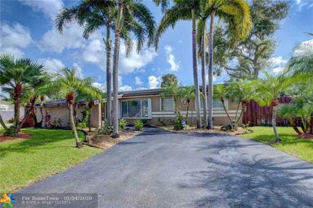 1821 N 46TH AV, Hollywood, FL 33021 (MLS #F10209987) :: Berkshire Hathaway HomeServices EWM Realty