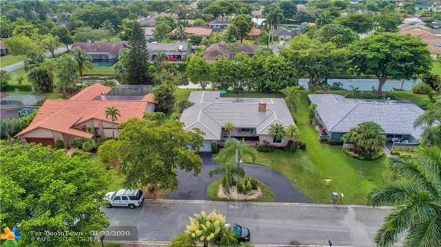1979 NW 112th Ave, Coral Springs, FL 33071 (MLS #F10210077) :: Green Realty Properties