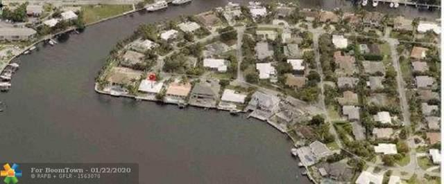 1311 W Terra Mar Dr, Pompano Beach, FL 33062 (MLS #F10210273) :: GK Realty Group LLC