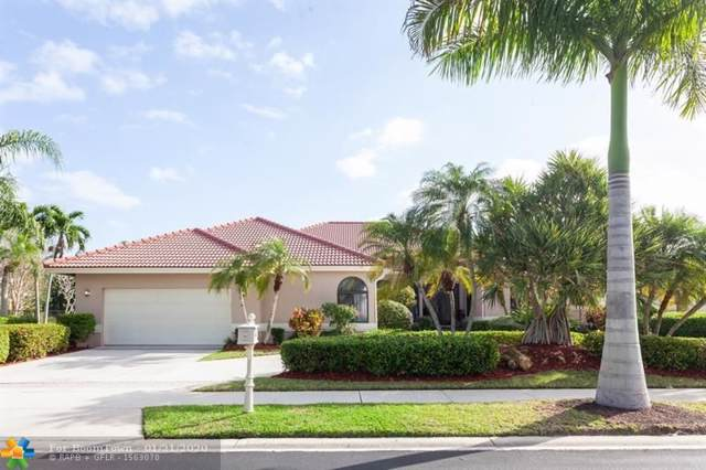 420 Alexandra Cir, Weston, FL 33326 (#F10210902) :: Adache Real Estate LLC
