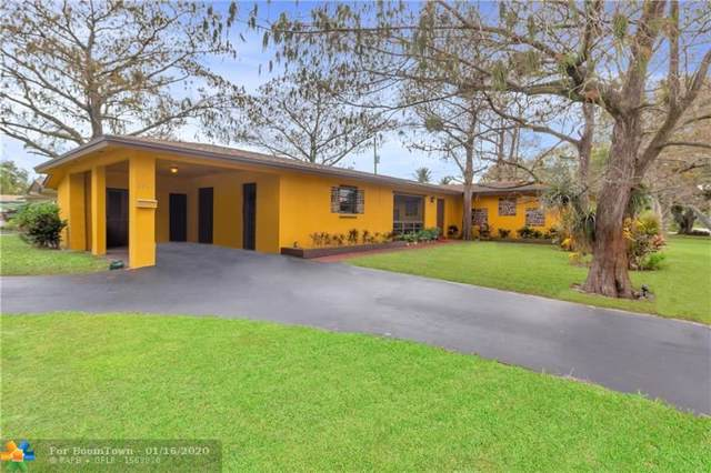 2508 NW 7th Ave, Wilton Manors, FL 33311 (MLS #F10211157) :: RICK BANNON, P.A. with RE/MAX CONSULTANTS REALTY I
