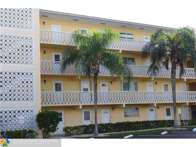 330 N Federal Hwy #409, Deerfield Beach, FL 33441 (#F10211184) :: Ryan Jennings Group