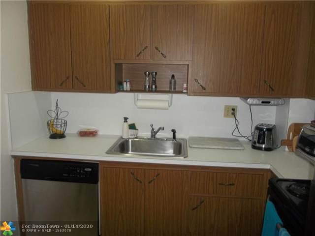 1913 S Ocean Dr. #321, Hallandale Beach, FL 33009 (#F10211431) :: Signature International Real Estate