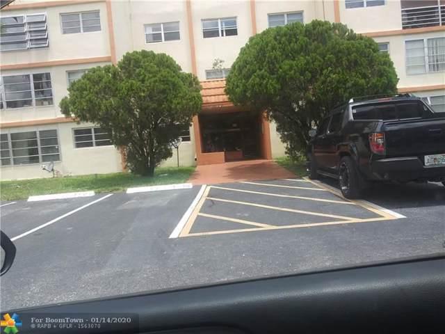 2501 NW 41st Ave #104, Lauderhill, FL 33313 (MLS #F10211468) :: Patty Accorto Team