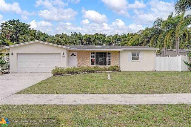 6755 NW 4th St, Margate, FL 33063 (MLS #F10211503) :: Green Realty Properties