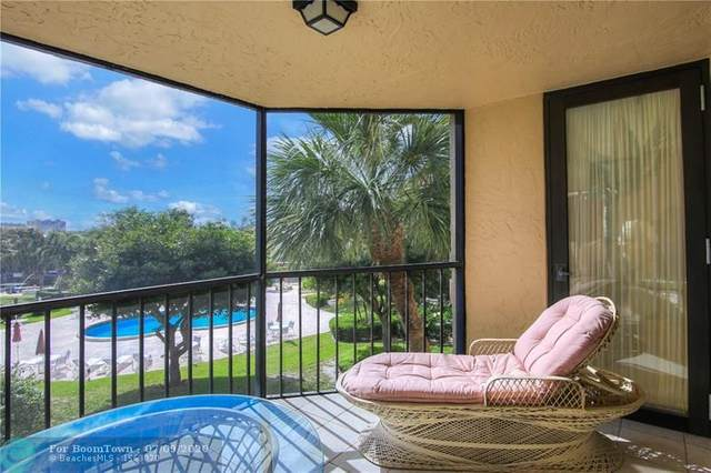 800 Jeffery St #307, Boca Raton, FL 33487 (MLS #F10211509) :: Berkshire Hathaway HomeServices EWM Realty