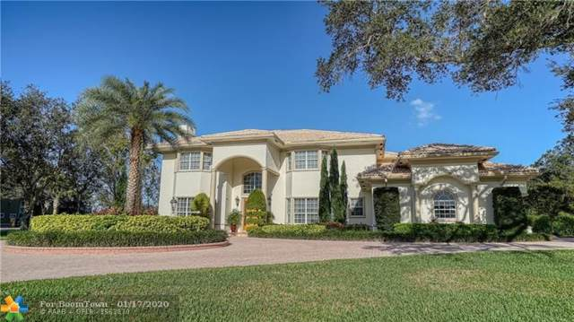 9951 Winding Ridge, Davie, FL 33324 (MLS #F10211720) :: Castelli Real Estate Services
