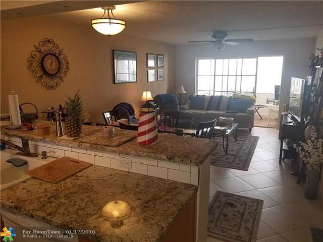 3200 Holiday Springs Blvd #208, Margate, FL 33063 (MLS #F10211841) :: Berkshire Hathaway HomeServices EWM Realty