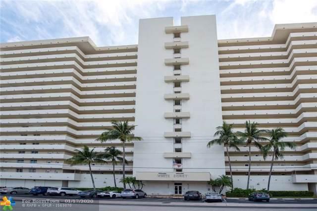 2200 NE 33rd Ave 4B, Fort Lauderdale, FL 33305 (MLS #F10212112) :: The O'Flaherty Team
