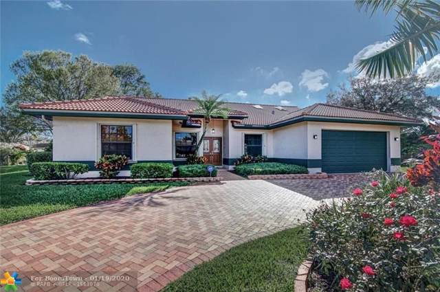11630 NW 27th St, Plantation, FL 33323 (#F10212184) :: Adache Real Estate LLC