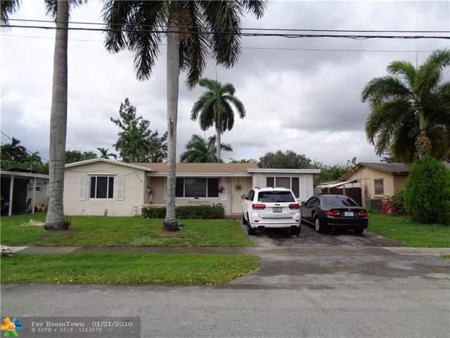 4999 SW 93rd Ave, Cooper City, FL 33328 (MLS #F10212323) :: Green Realty Properties