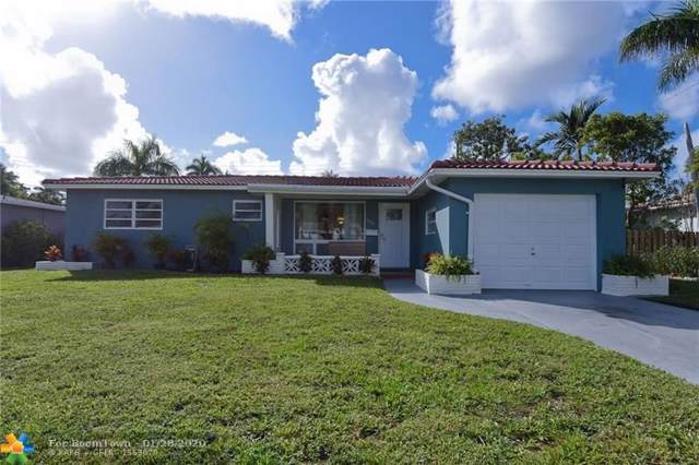 3250 Lincoln St, Hollywood, FL 33021 (MLS #F10212456) :: Green Realty Properties