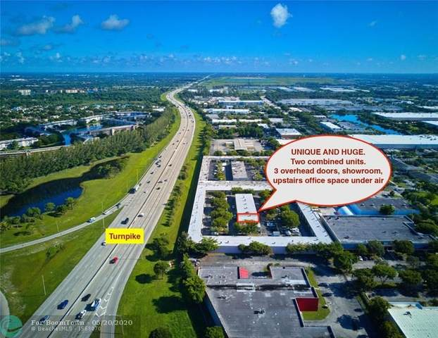 1777 Blount Rd 502 And 514, Pompano Beach, FL 33069 (#F10212468) :: Ryan Jennings Group