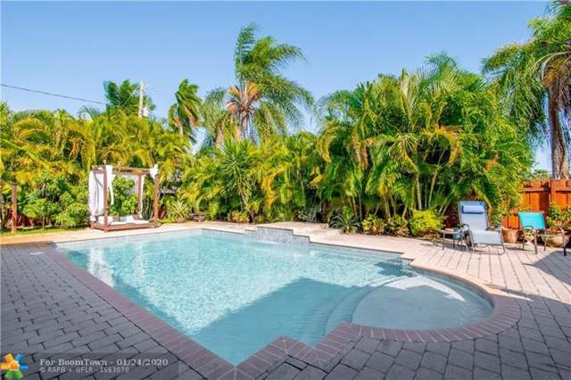 1937 Mayo St, Hollywood, FL 33020 (MLS #F10212475) :: Green Realty Properties