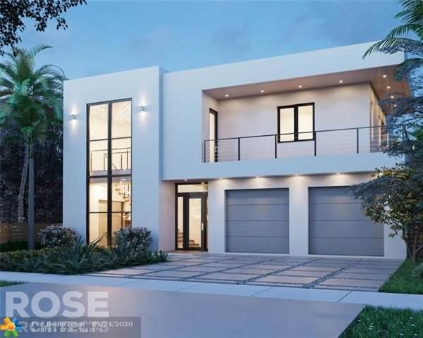 723 N Victoria Park Rd, Fort Lauderdale, FL 33304 (#F10212543) :: Dalton Wade