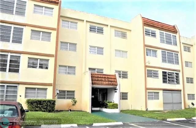 2451 NW 41 Street #302, Lauderhill, FL 33313 (MLS #F10212798) :: Patty Accorto Team