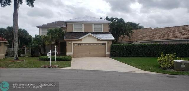 21240 Sawmill Ct, Boca Raton, FL 33498 (MLS #F10212808) :: Green Realty Properties