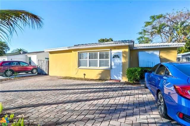 2319 Mckinley St, Hollywood, FL 33020 (MLS #F10212960) :: Green Realty Properties