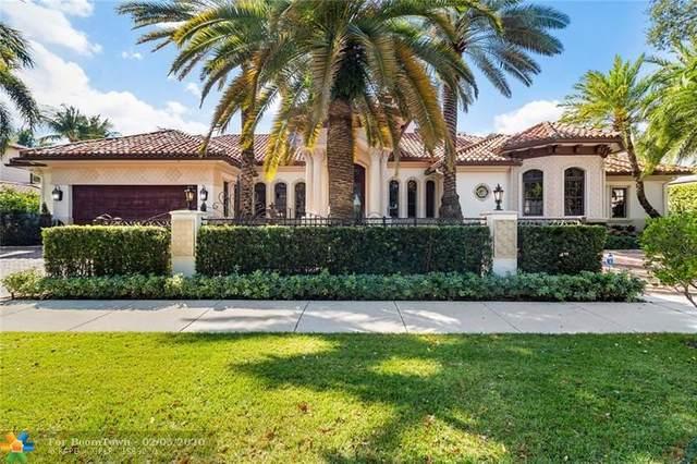 1646 SE 7TH ST, Fort Lauderdale, FL 33316 (MLS #F10213374) :: RE/MAX