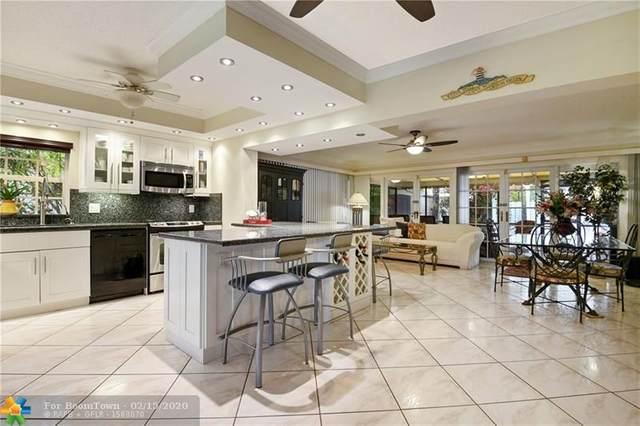 3509 NE 27th St, Fort Lauderdale, FL 33308 (#F10213536) :: Ryan Jennings Group