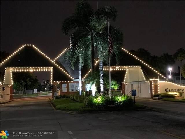171 Westbury J #171, Deerfield Beach, FL 33442 (MLS #F10214160) :: The Paiz Group