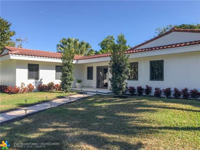 13500 Stirling Rd, Southwest Ranches, FL 33330 (MLS #F10214253) :: GK Realty Group LLC