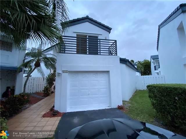211 NE 212th St, Miami, FL 33179 (MLS #F10214336) :: Green Realty Properties