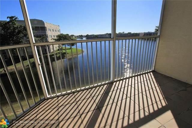 7635 Southampton Ter #306, Tamarac, FL 33321 (MLS #F10214719) :: Castelli Real Estate Services