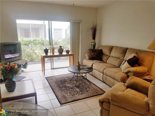 2261 NE 67th Street #1808, Fort Lauderdale, FL 33308 (MLS #F10214794) :: RE/MAX